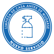 LIMPIEZA DE CASA